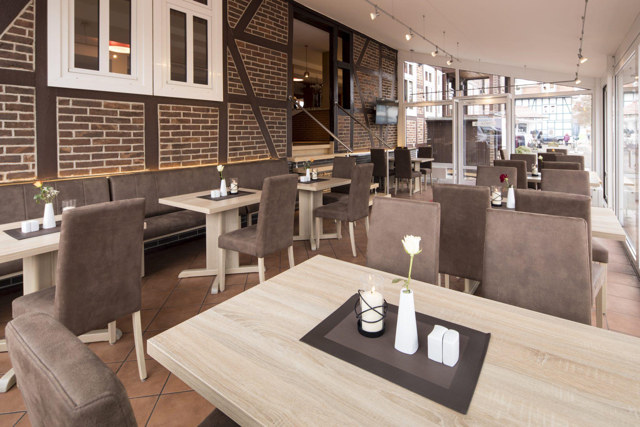Tischreservierung für Gäste aus Waldeck und Umgebung geht bei Restaurant Zimmermanns
