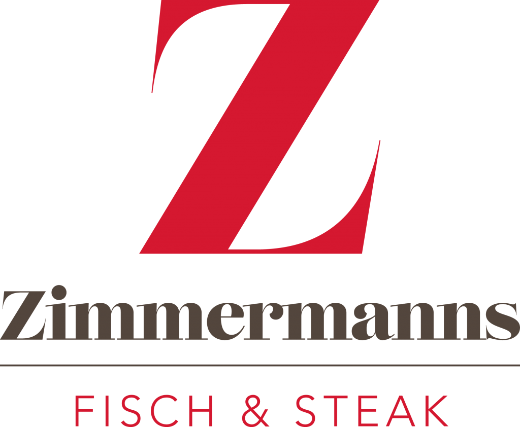 Logo des Bad Wildungen Restaurant Zimmermanns Fisch & Steak